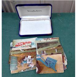 Farm Show Vintage Photos in HBC Box