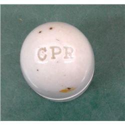 CPR Insulator