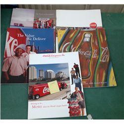 Coca Cola Investor Lot