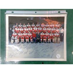 Canada/USSR Hockey Pics