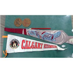 Calgary Stampede Lot