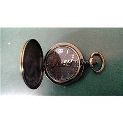 The Flash Pocket Watch