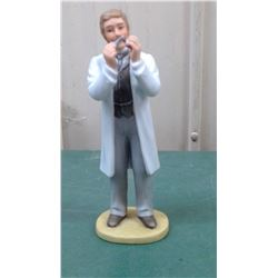 """The Doctor"" Figure"