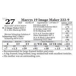 Marcys 19 Image Maker 222-9