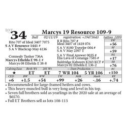 Marcys 19 Resource 109-9