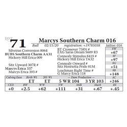 Marcys Southern Charm 016