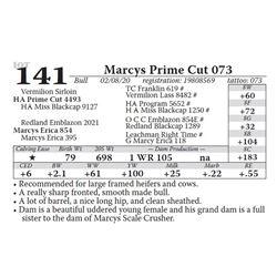 Marcys Prime Cut 073