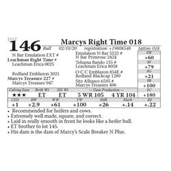 Marcys Right Time 018