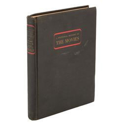 """A Pictorial History of the Movies"" presented to Rufus Byars and signed by Humphrey Bogart, and more"