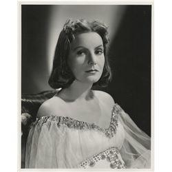 Greta Garbo (3) photographic portraits.