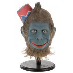 "The Wizard of Oz ""Nikko"" Flying Monkey display head."