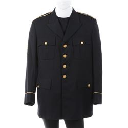 Monumental collection of (55+) costume pieces and military uniforms, including Robert Taylor.