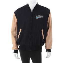 Frank Darabont personal letterman crew jacket from The Majestic.
