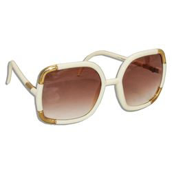 Marlene Dietrich personal sunglasses by iconic French designer Ted Lapidus.