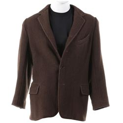 """Sean Connery """"Jack Kehoe"""" wool jacket from The Molly Maguires."""