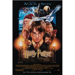 Harry Potter franchise (16) 1-sheet posters.