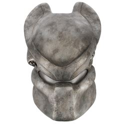 "Ian Whyte ""Scar"" bio helmet from Alien vs. Predator."