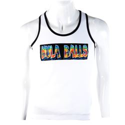 """Harry Shearer """"Victor"""" Hula Balls tank top from For Your Consideration."""