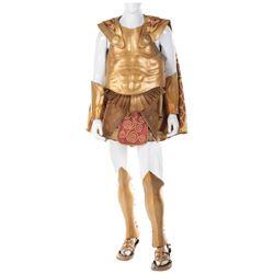 "Eiko Ishioka-designed ""Apollo"" ensemble from The Immortals."