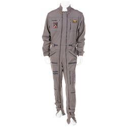 "Ryan Reynolds ""Rory Adams"" flight suit from Life."