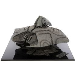 """""""Alien Attacker"""" Icons Authentic replica miniature from I-D 4: Independence Day."""