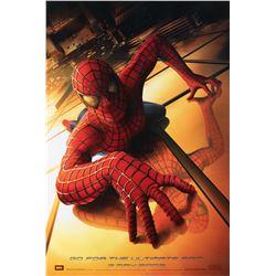 Marvel superheroes (25) rolled movie posters.
