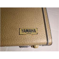 Yamaha Clarinet Cat C