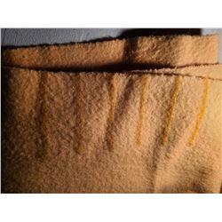 Hudson's  Bay Blanket Cat A