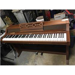 Piano Plus 400 Cat C