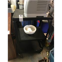Rolling Cart, Glass Dentistry Bowl and more. Cat C