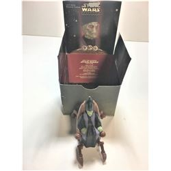 Star Wars Episode I  Lot Dodd in Walking Throne From  Pizza Hut, Taco Bell, KFC Toy