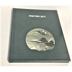 Book Fighting Jets (Epic of Flight) Hardcover – July 1, 1983