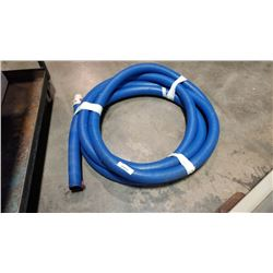 BLUE OUTPUT HOSE