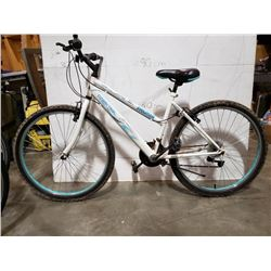 WHITE OZARK TRAIL BIKE
