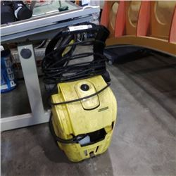 LARGE KARCHER PRESSURE WASHER