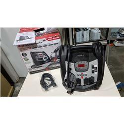 Schumacher XP2260 1200 Peak Amp Instant Portable Power Source Retail $337