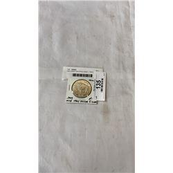 USA LIBERTY/BUFFALO HEAD 1 TROY OUNCE COIN .999 SILVER