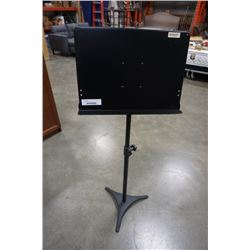 YORKVILLE MUSIC STAND