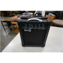 ROCKJAM GUITAR AMPLIFIER