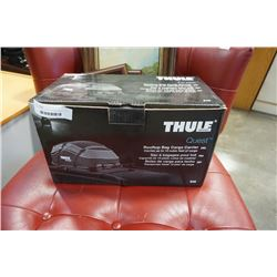 THULE QUEST ROOFTOP BAG CARGO CARRIER
