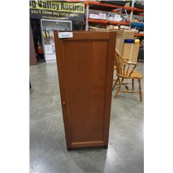 SMALL CUPBOARD - APPROX 42 INCHES TALL