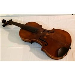 Collectible - Antonius Stradivarius Violin Repro