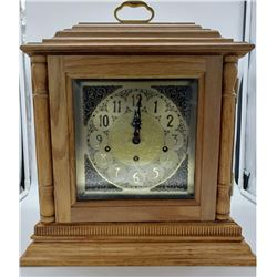 Collectible - Franz Hermle 1051-020 Mantel Clock