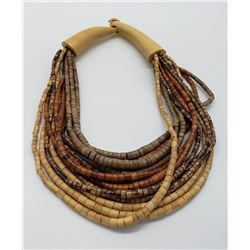 Jewelry - African Style Bead Tribal Necklace