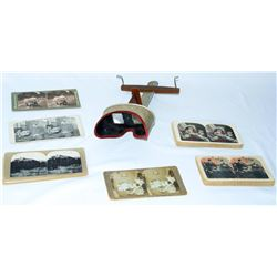Collectible - The Perfecscope View Finder with Numerous Cards