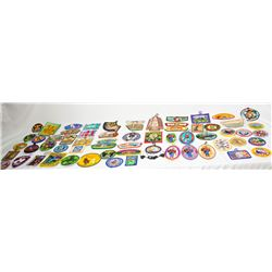 Collectible - Boy Scout Patches