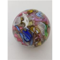 Collectible - Marano Paperweight