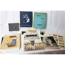 Collectible - Navy Books and More