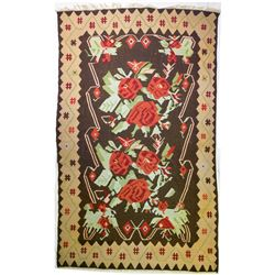 Collectible - Turkish Kilim