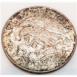 Coins - 1968 25 Peso Silver Coin